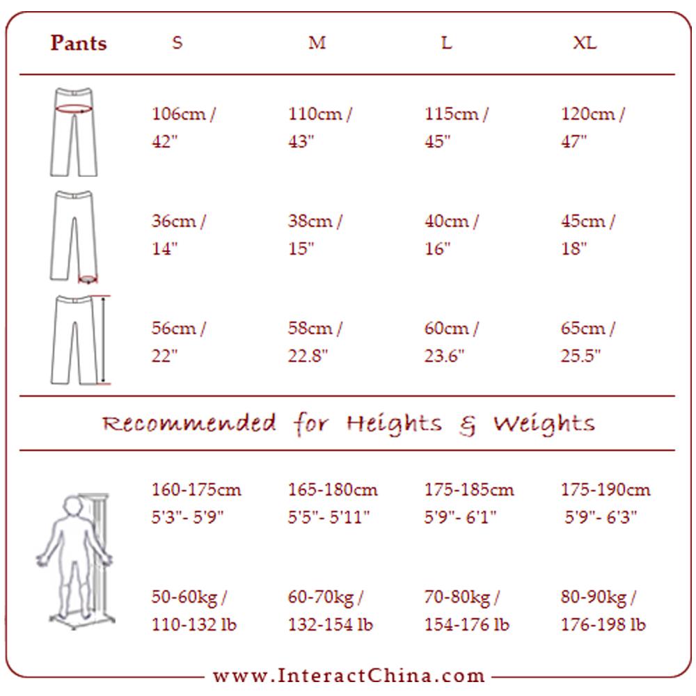 Zen Style Pants
